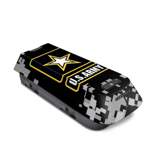 Army Pride 3DR Solo Battery Skin