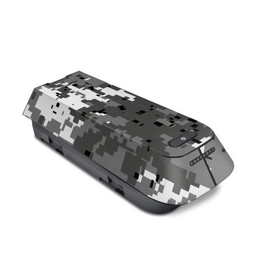 Digital Urban Camo 3DR Solo Battery Skin