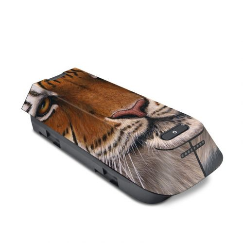 Siberian Tiger 3DR Solo Battery Skin