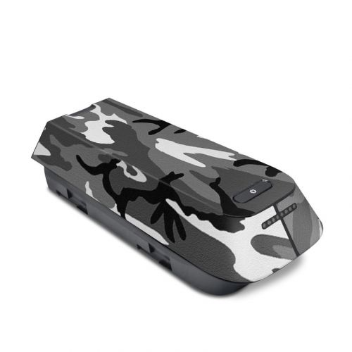 Urban Camo 3DR Solo Battery Skin