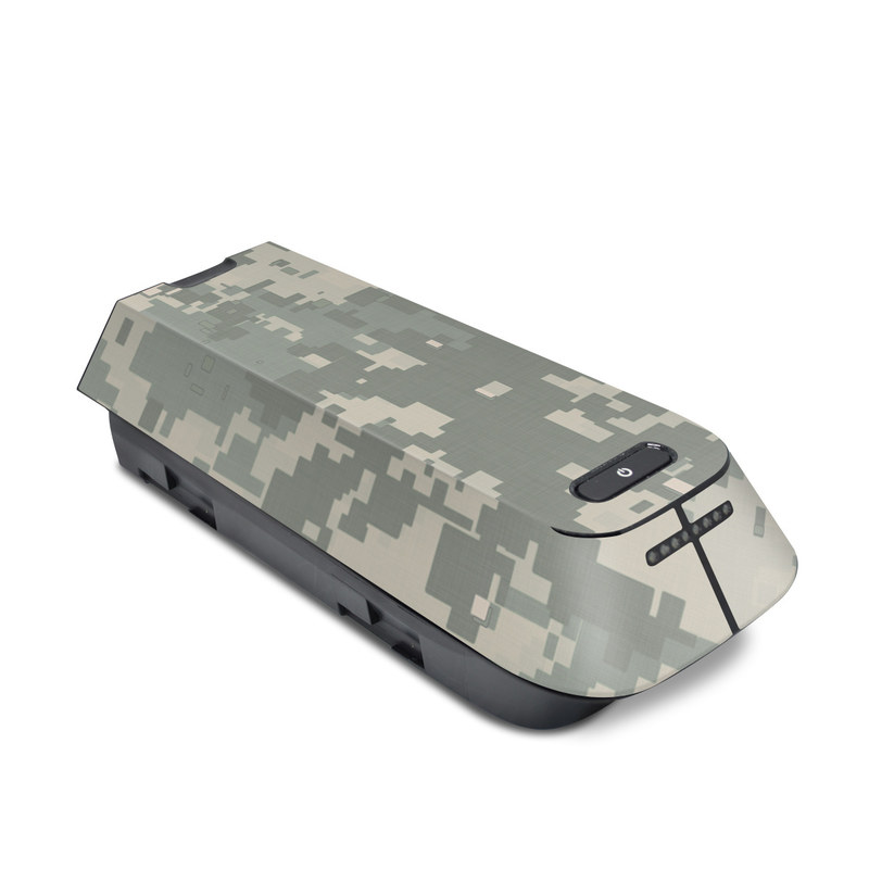 ACU Camo 3DR Solo Battery Skin