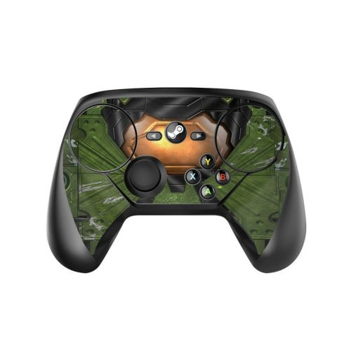 Hail To The Chief Valve Steam Controller Skin