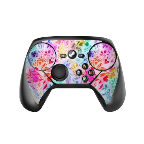 Fairy Dust Valve Steam Controller Skin