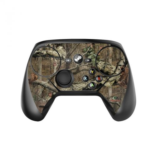 Break-Up Infinity Valve Steam Controller Skin