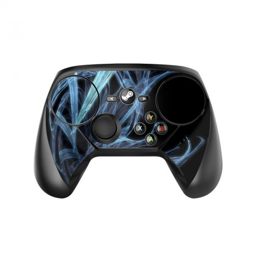Pure Energy Valve Steam Controller Skin
