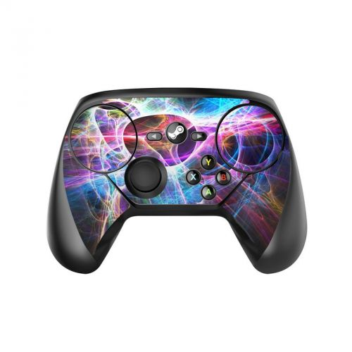 Static Discharge Valve Steam Controller Skin