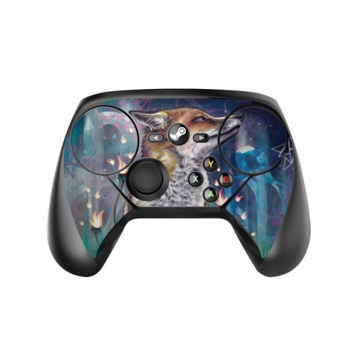 There is a Light Valve Steam Controller Skin