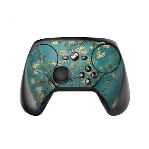 Blossoming Almond Tree Valve Steam Controller Skin