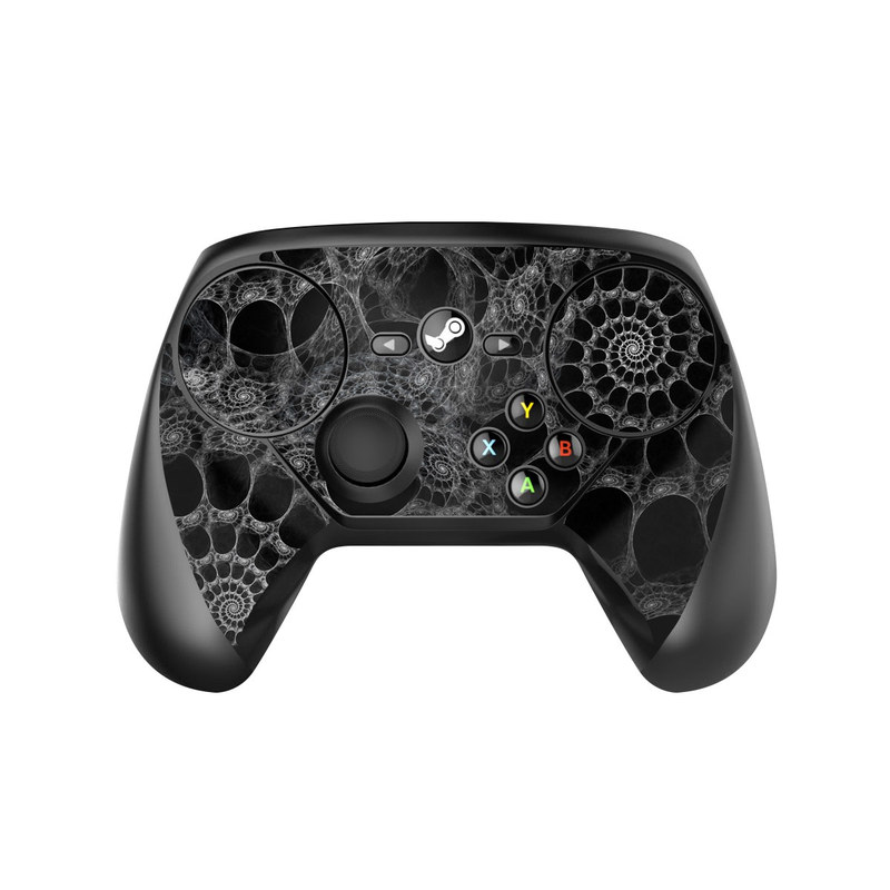 Bicycle Chain Valve Steam Controller Skin