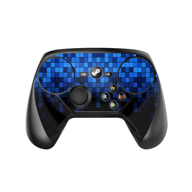 Dissolve Valve Steam Controller Skin
