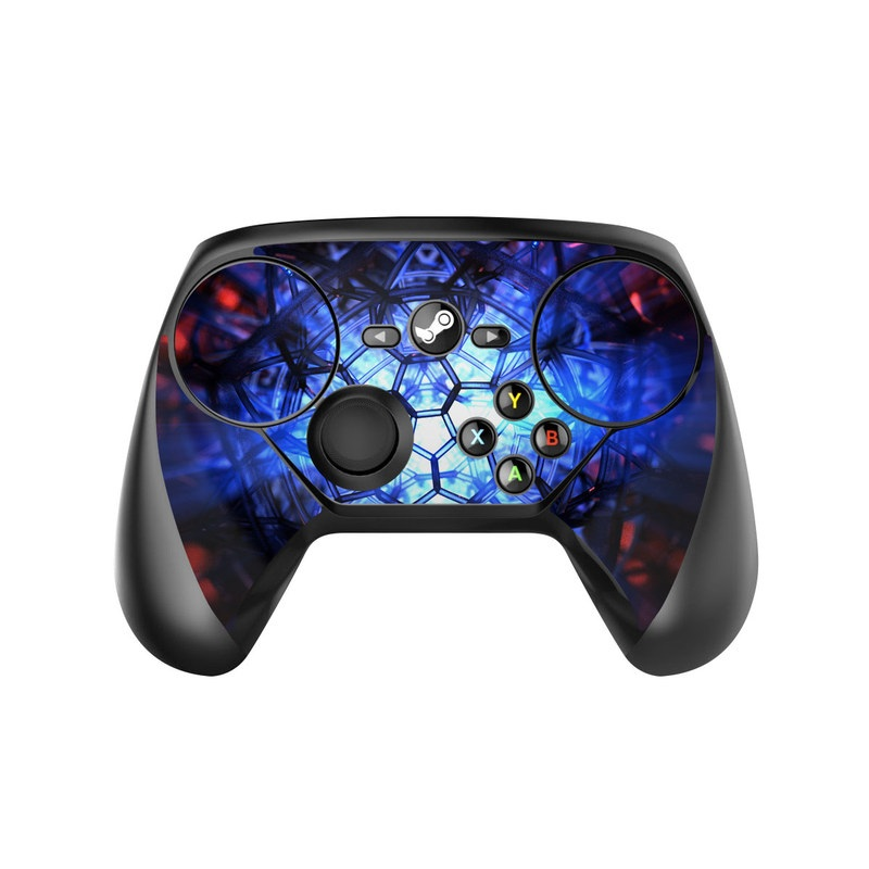 Geomancy Valve Steam Controller Skin
