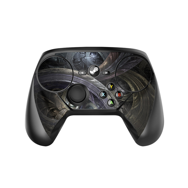 Infinity Valve Steam Controller Skin