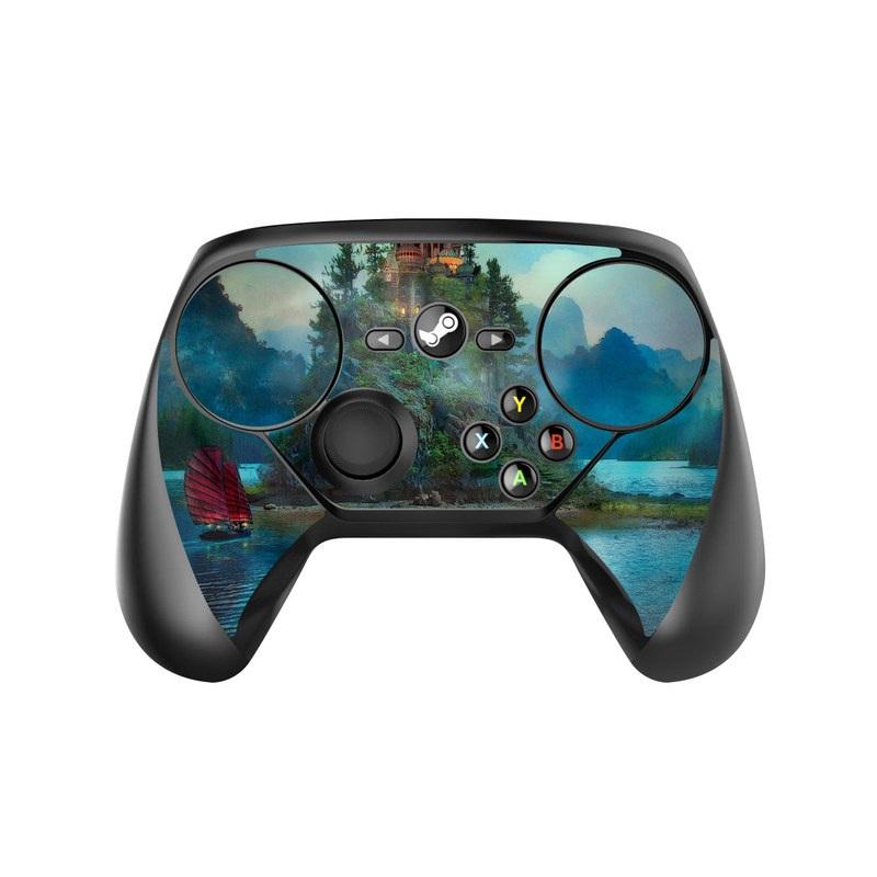 Journey's End Valve Steam Controller Skin