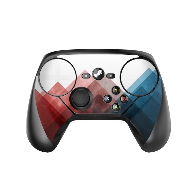 Journeying Inward Valve Steam Controller Skin