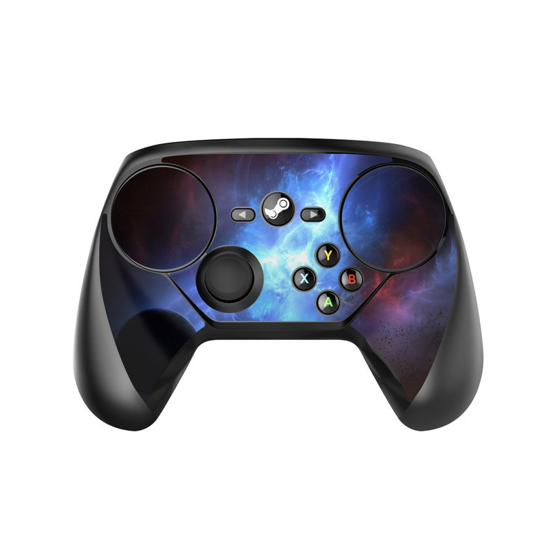 Pulsar Valve Steam Controller Skin