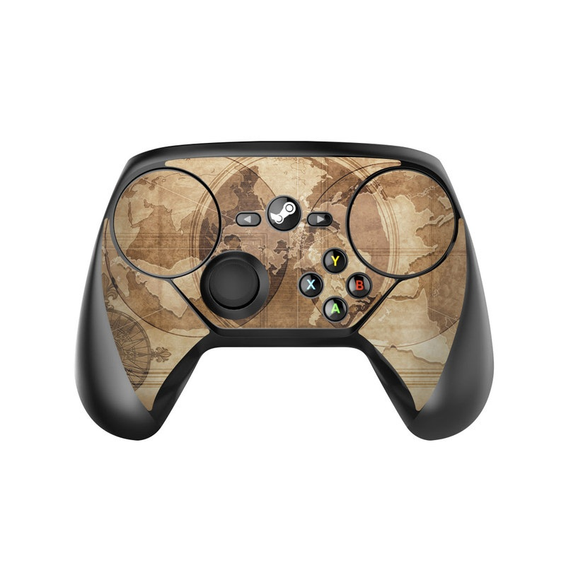 Quest Valve Steam Controller Skin