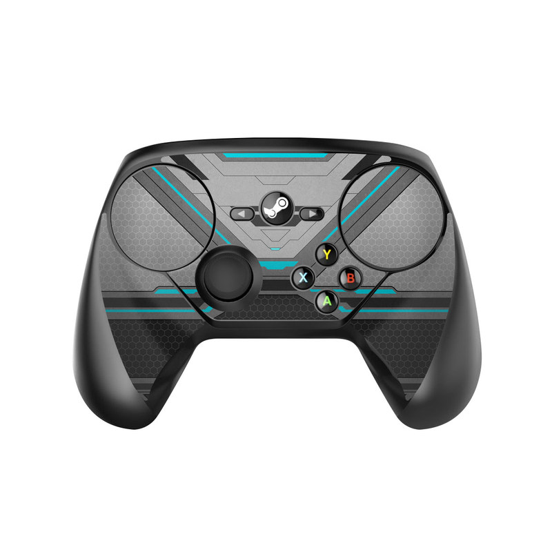 Spec Valve Steam Controller Skin