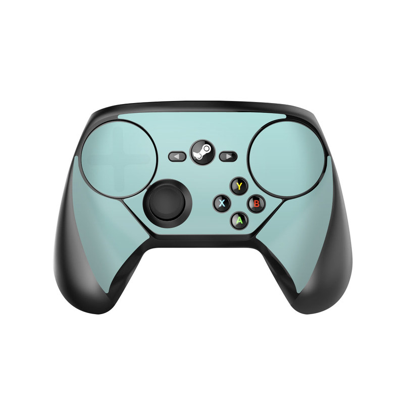 Solid State Mint Valve Steam Controller Skin