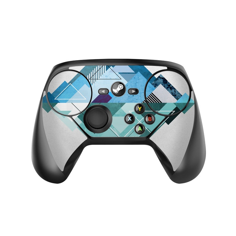 Umbriel Valve Steam Controller Skin