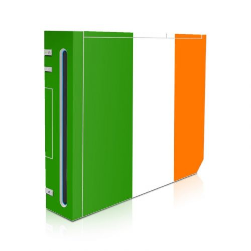 Irish Flag Wii Skin