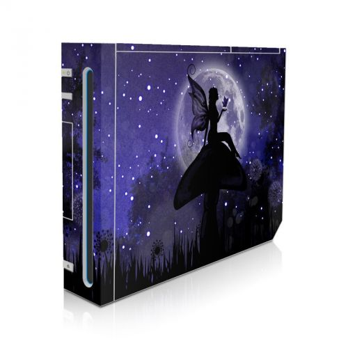 Moonlit Fairy Wii Skin