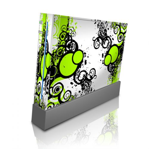 Simply Green Wii Skin