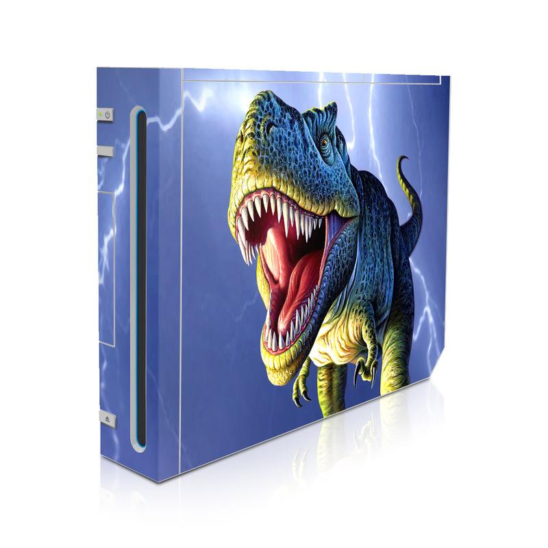 Big Rex Wii Skin