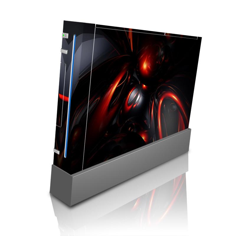 Dante Wii Skin