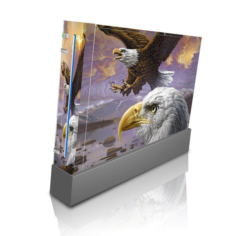 Eagle Wii Skin