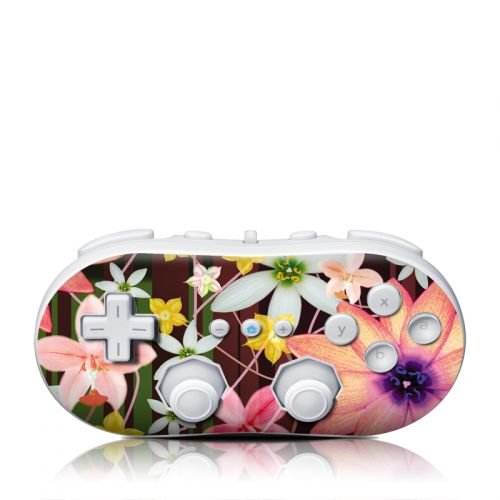 Meadow Wii Classic Controller Skin
