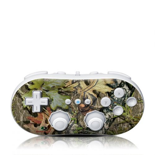 Obsession Wii Classic Controller Skin