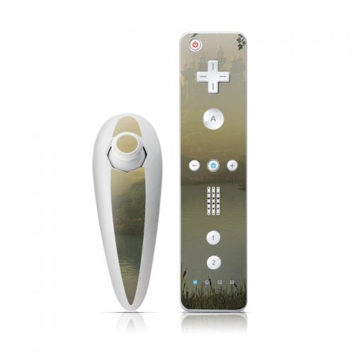 Once Upon A Time Wii Nunchuk/Remote Skin