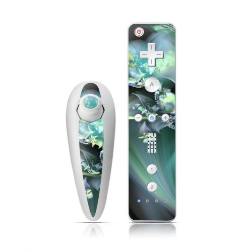 Pixies Wii Nunchuk/Remote Skin