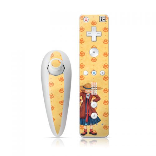 Snap Out Of It Wii Nunchuk/Remote Skin