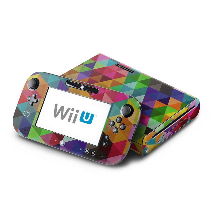 Connection Nintendo Wii U Skin
