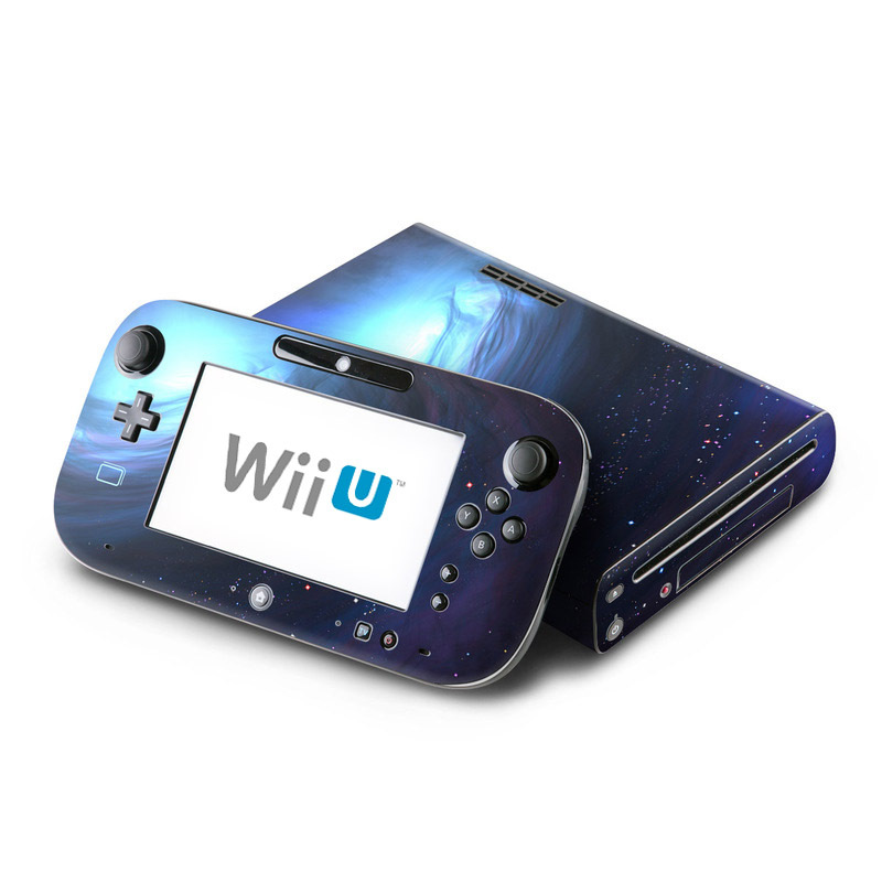 Hidden Forces Nintendo Wii U Skin