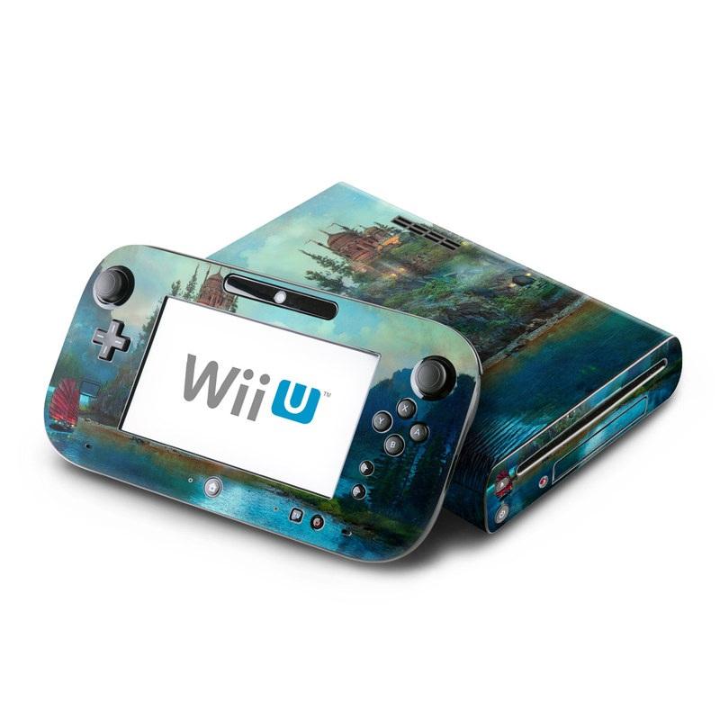 Journey's End Nintendo Wii U Skin