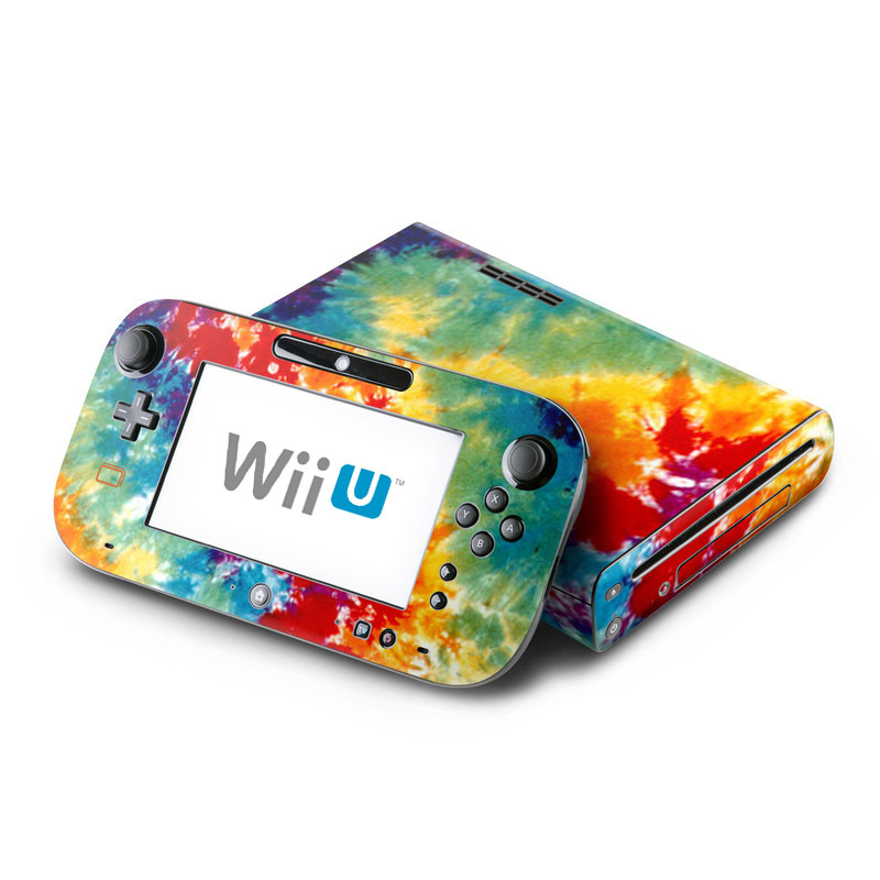 Wii U Skin design of Orange, Watercolor paint, Sky, Dye, Acrylic paint, Colorfulness, Geological phenomenon, Art, Painting, Organism with red, orange, blue, green, yellow, purple colors