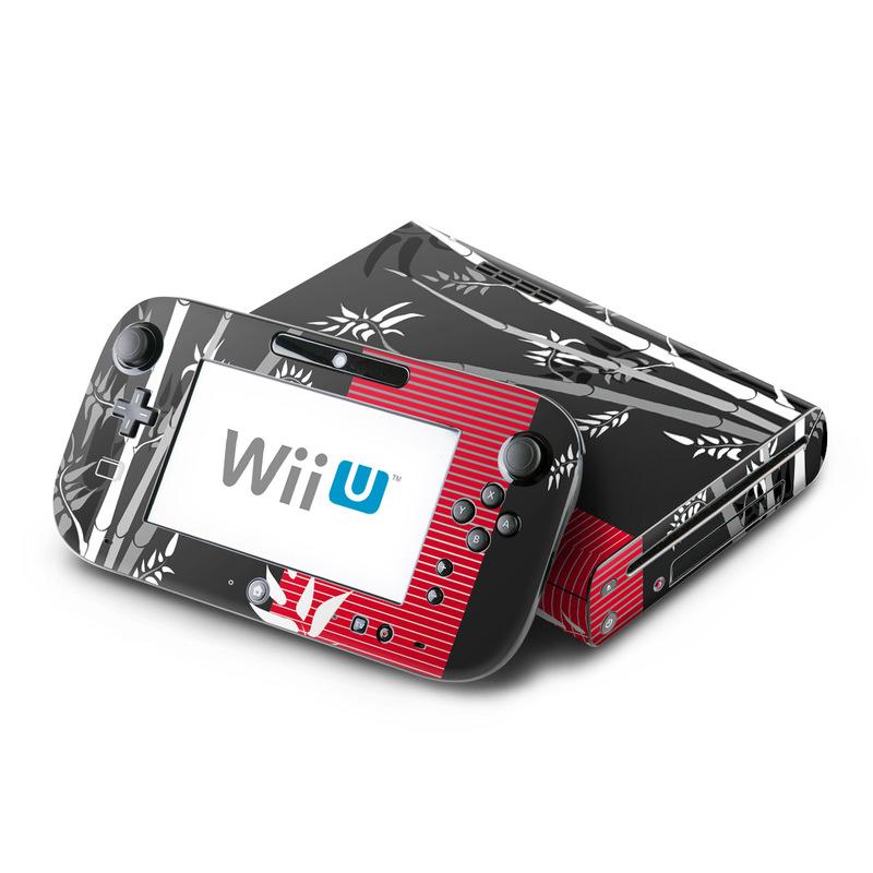 Zen Revisited Nintendo Wii U Skin