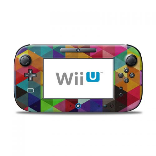 Connection Nintendo Wii U Controller Skin