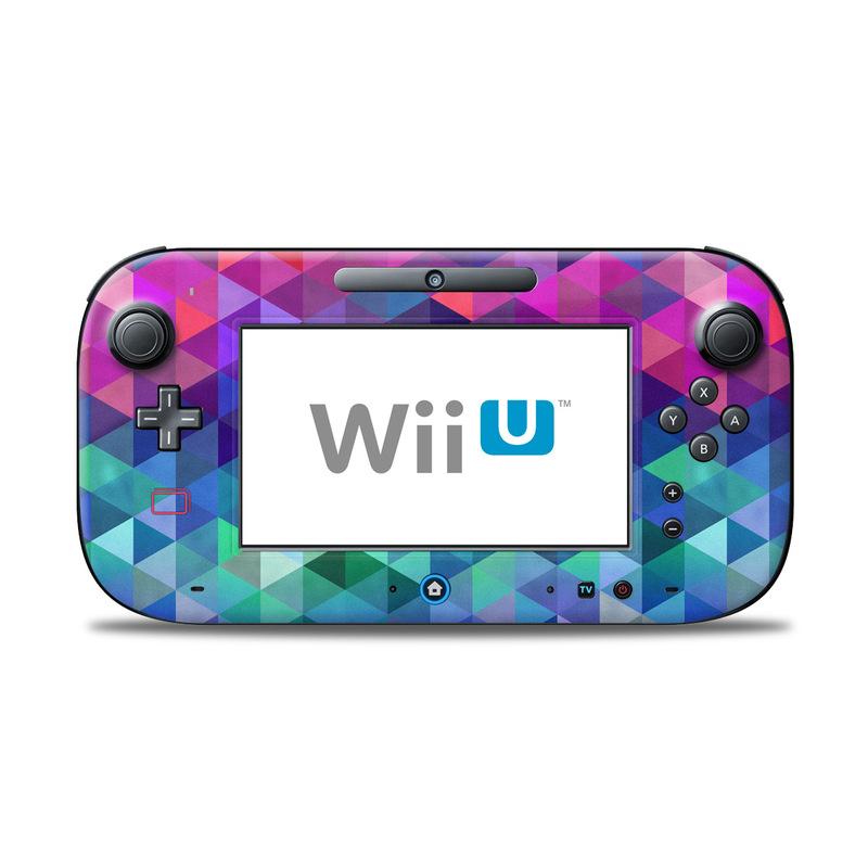 Charmed Nintendo Wii U Controller Skin