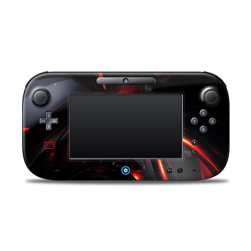 Dante Nintendo Wii U Controller Skin