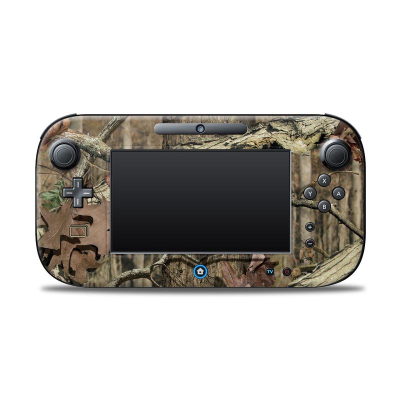 Break-Up Infinity Nintendo Wii U Controller Skin