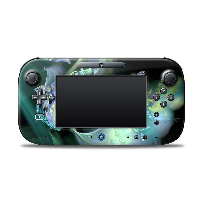 Pixies Nintendo Wii U Controller Skin