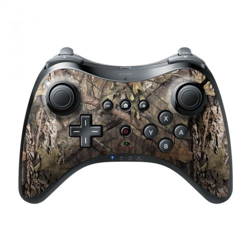 Break-Up Country Wii U Pro Controller Skin