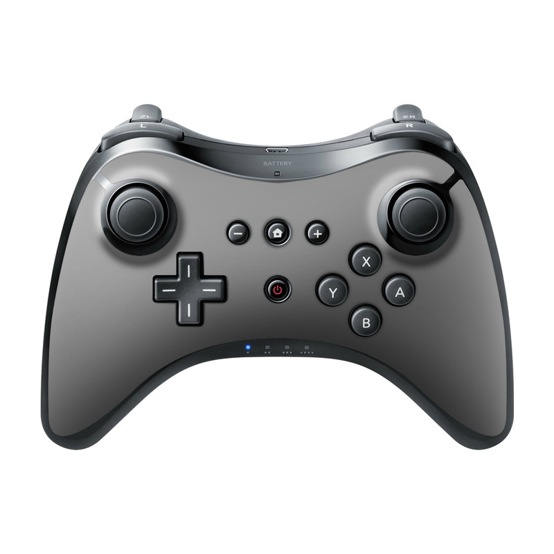 Wii U Pro Controller Skin design of Atmospheric phenomenon, Daytime, Grey, Brown, Sky, Calm, Atmosphere, Beige with gray colors