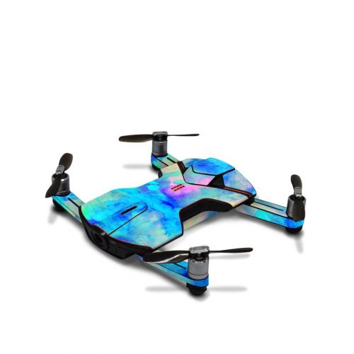 Electrify Ice Blue Wingsland S6 Skin