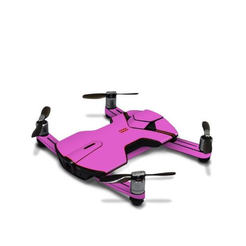 Solid State Vibrant Pink Wingsland S6 Skin