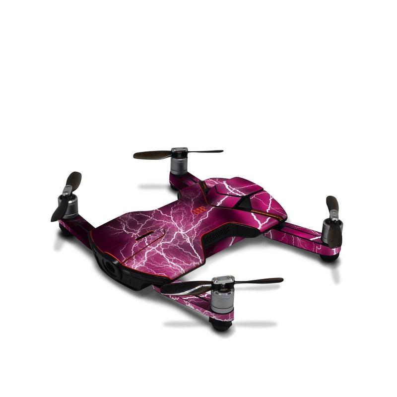 Apocalypse Pink Wingsland S6 Skin
