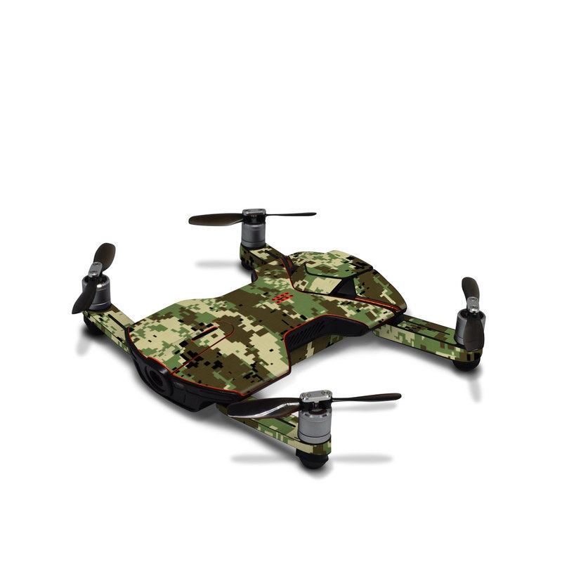 Wingsland S6 Skin design of Military camouflage, Pattern, Camouflage, Green, Uniform, Clothing, Design, Military uniform with black, gray, green colors